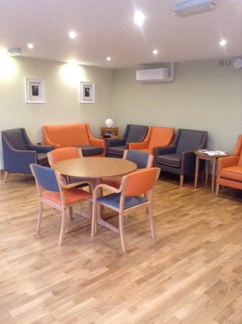 Throwback Thursday to a project in Cheltenham providing furniture for day care setting