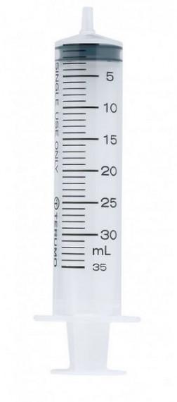 Luer Slip Syringes
