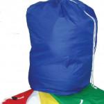 Nylon Laundry Bags