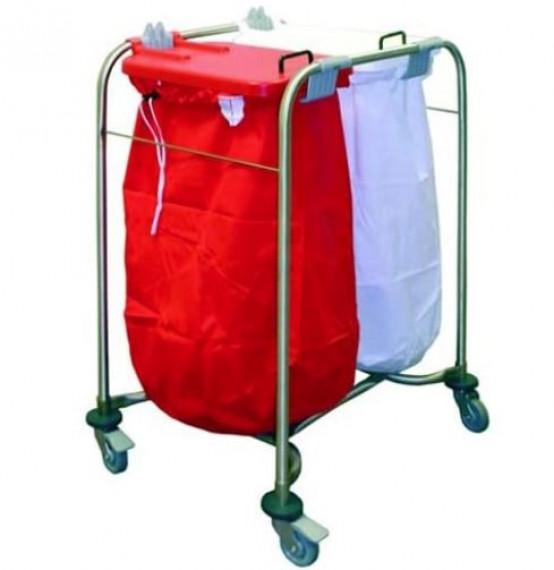 Medi Cart Linen Trolley