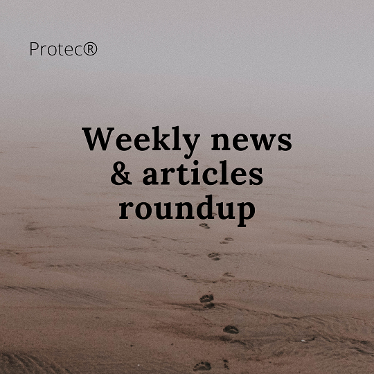 Weekly Care Industry News & Helpful Articles Roundup - 7th May 2021