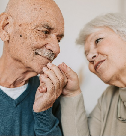 What to do when Elderly Parents don't want to go into Care