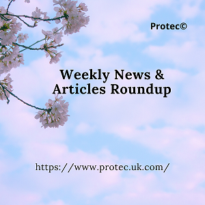 Weekly Care Industry News & Helpful Articles Roundup - 27th May 2021